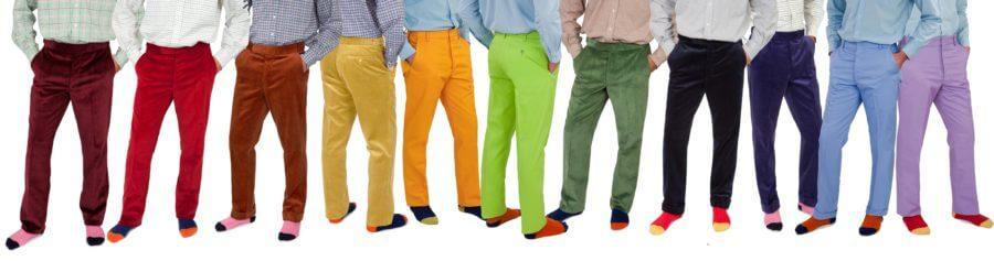 Khaki Pants, Khakis & Chinos: A Classic Style Staple — Gentleman's Gazette