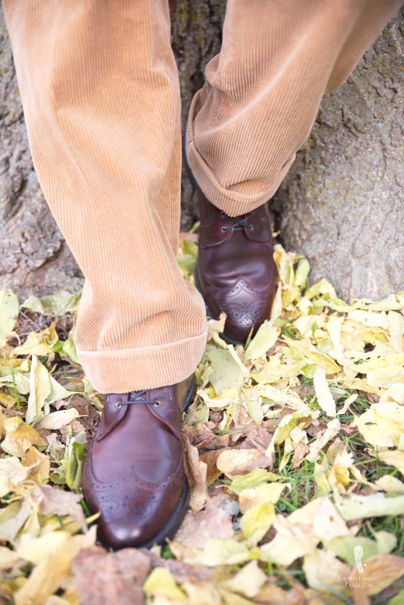 Corduroy Pants Trousers Amp Jacket Guide Gentleman S Gazette
