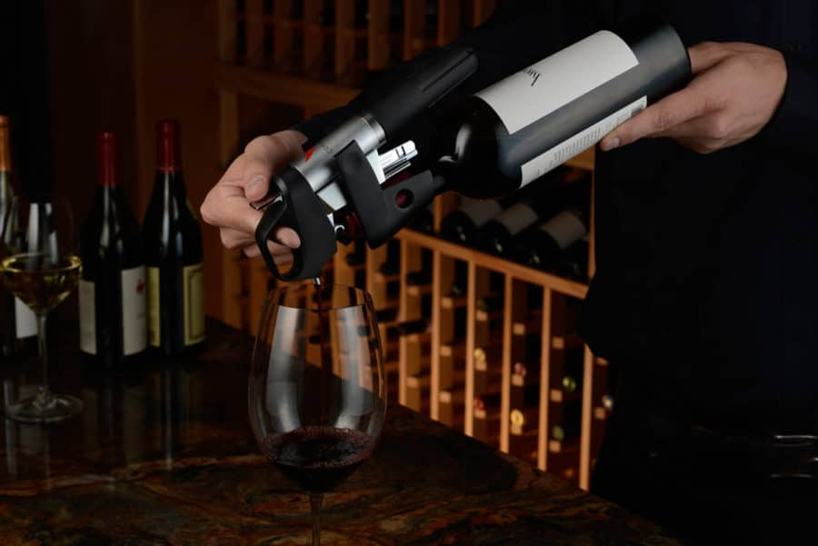 Coravin Wine Pouring System