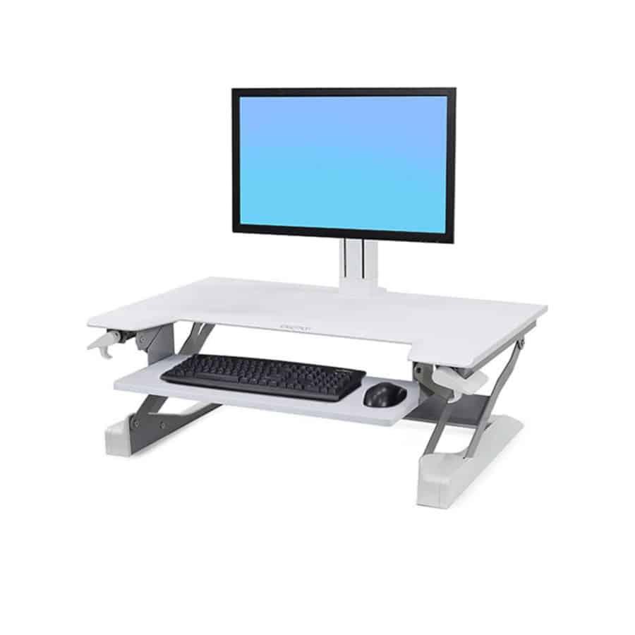 Ergotron Home Lift 35 Standing Desk