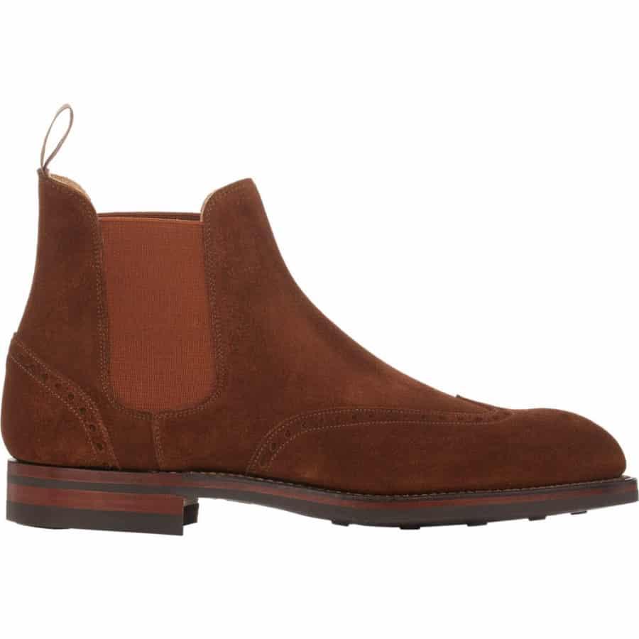 Newbury Chelsea Boot