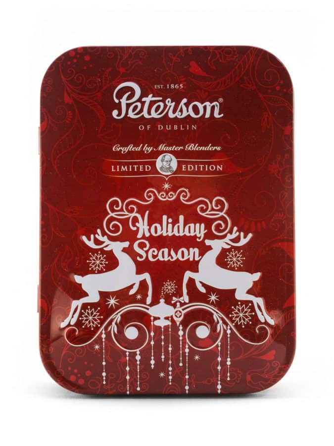Peterson Holiday Season Pipe Tobacco