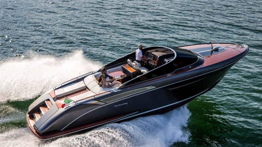 Riva Rivamare Speed Boat
