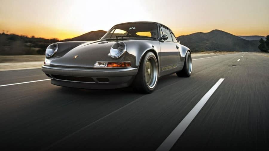 Singer of California Porsche 911