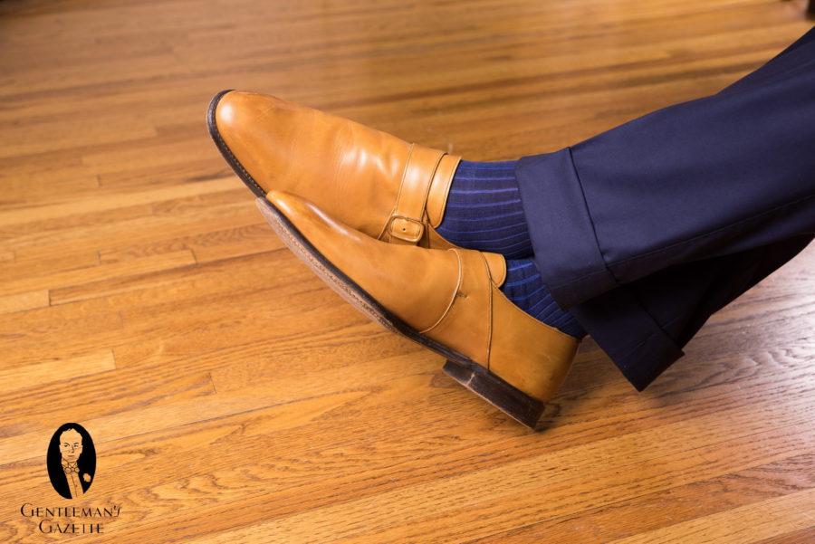 How To Combine Socks, Shoes \u0026 Pants