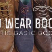 How to Wear Boots 102