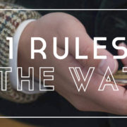 11 Rules of the Watch