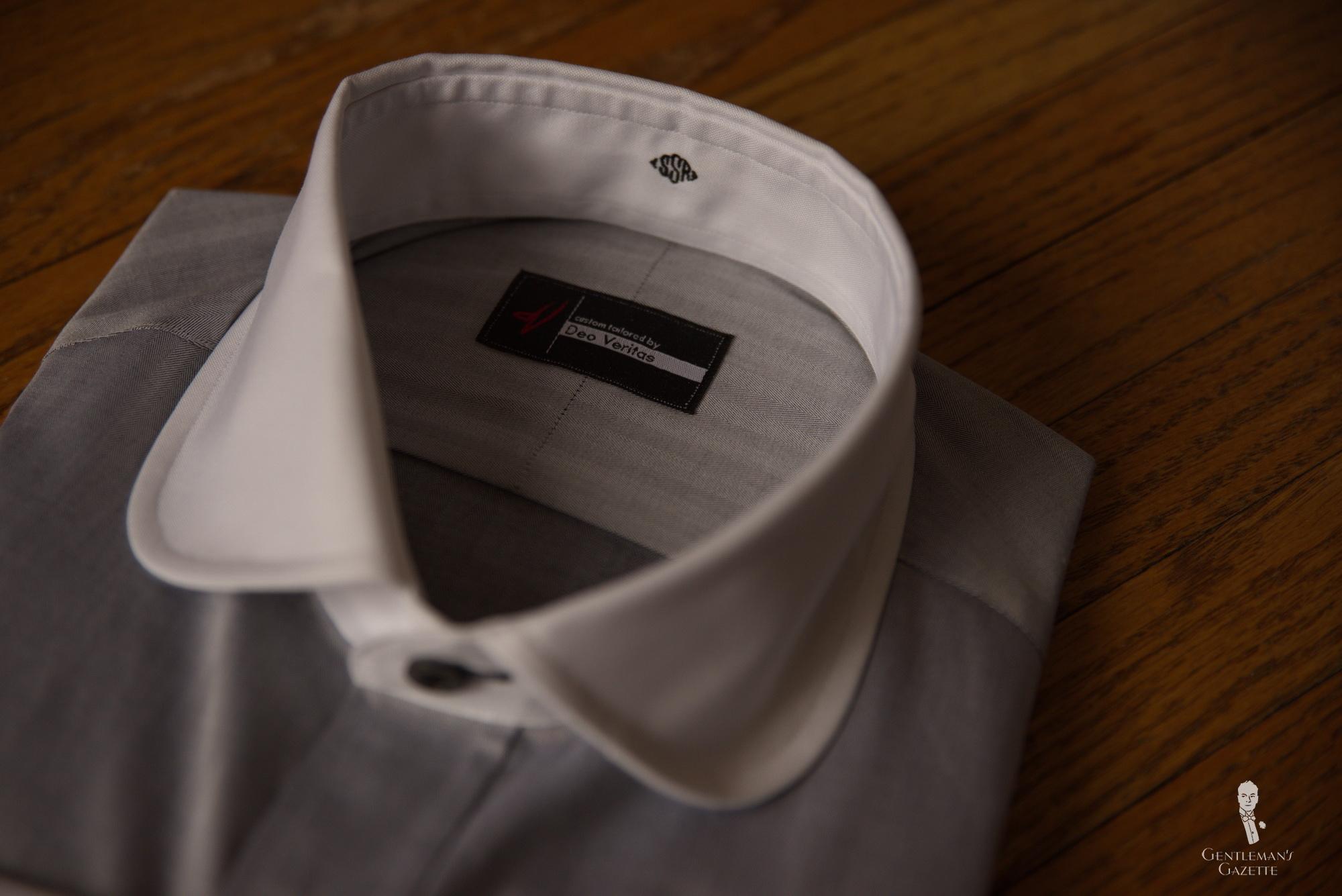 deo veritas dress shirt review  u2014 gentleman u0026 39 s gazette