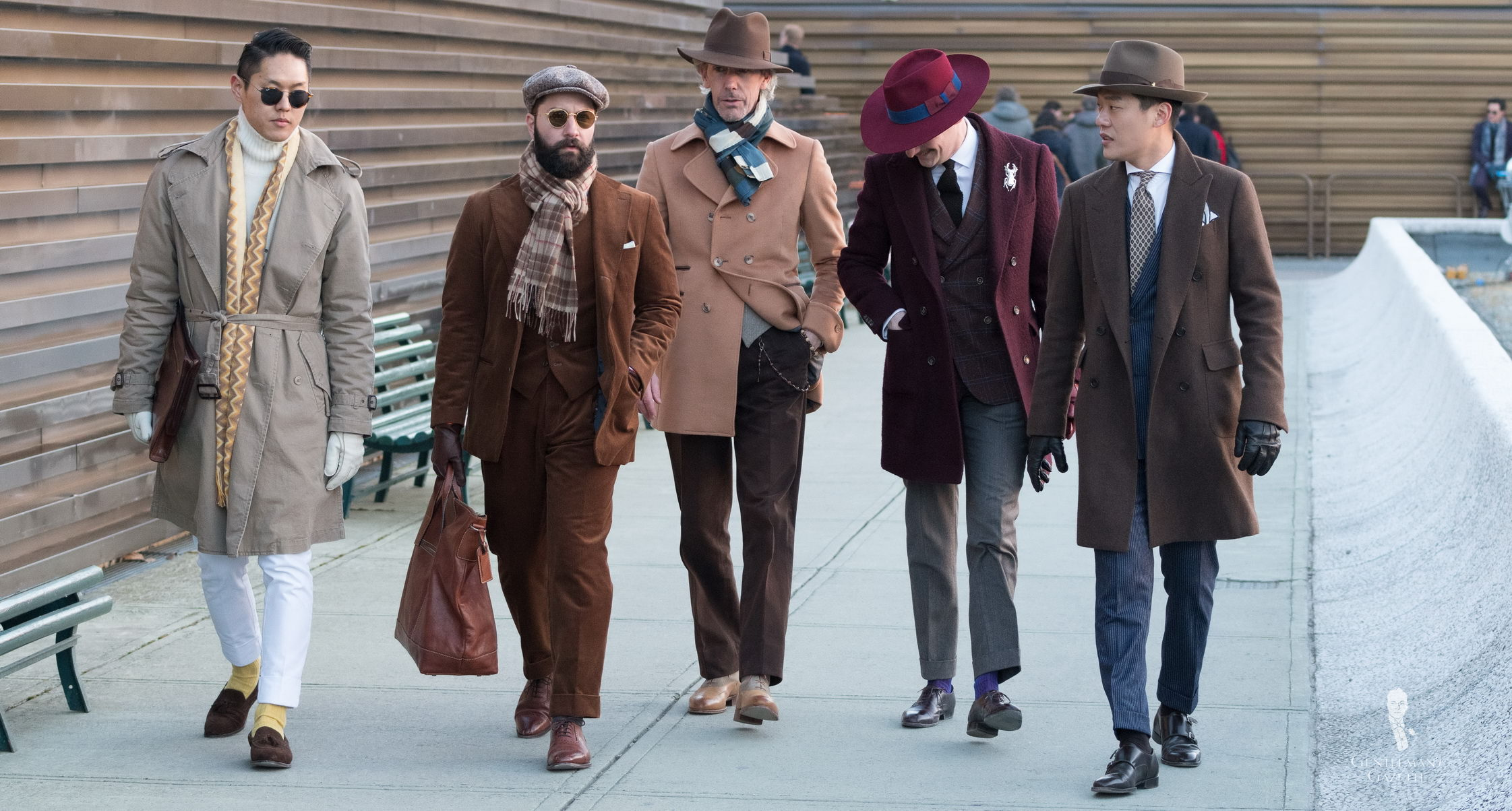 Pitti Uomo 91 Street Style Impressions Do 39 S Don 39 Ts Gentleman 39 S Gazette