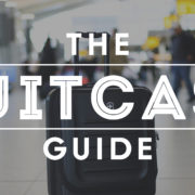 The Suitcase Guide