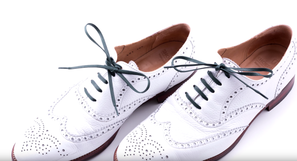 How To Change The Look Of Your Shoes With Shoelaces