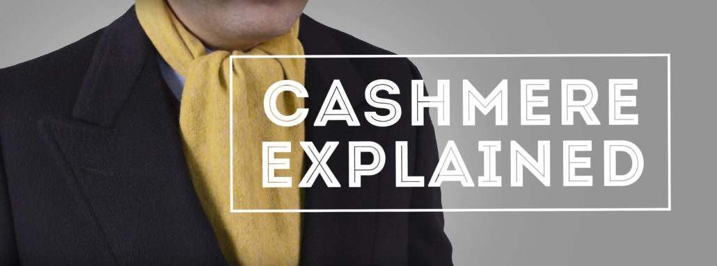 Ultimate Cashmere Guide For Men & Women — Gentleman's Gazette
