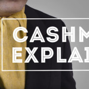 Cashmere Explained