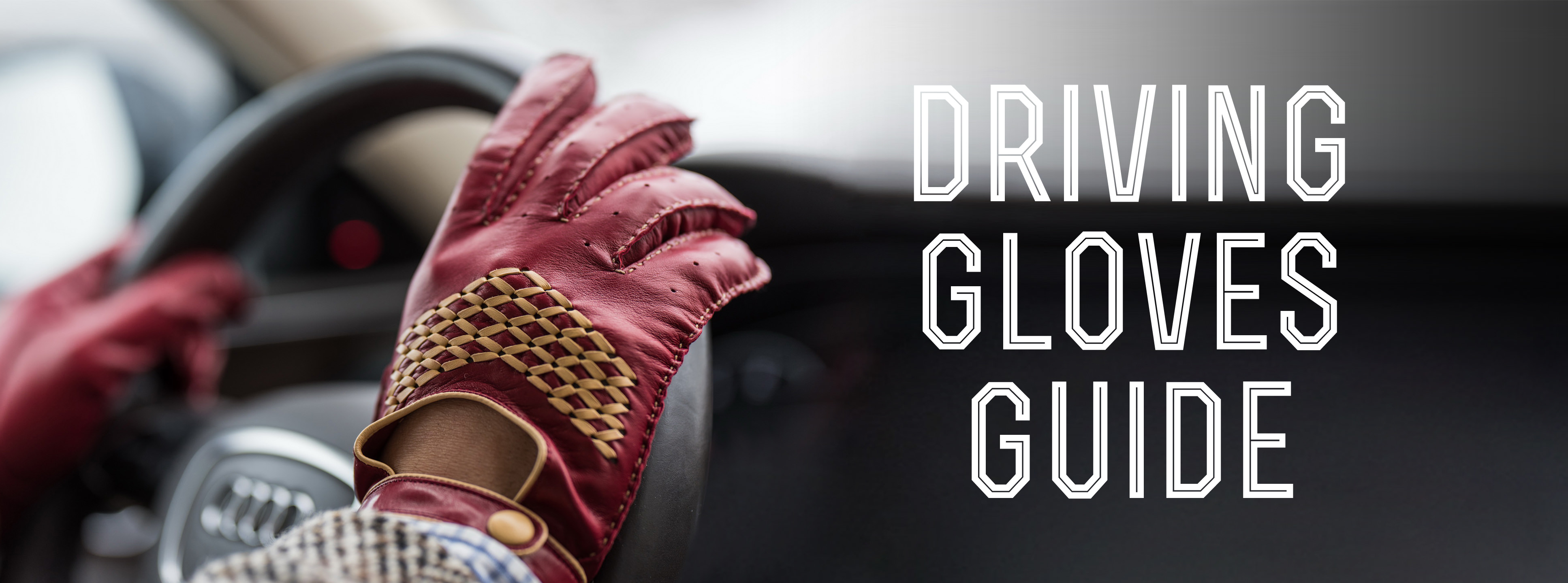 Driving gloves youtube - Driving Gloves Guide