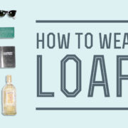 Loafers Explained