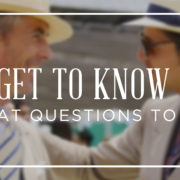 how to get to know someone