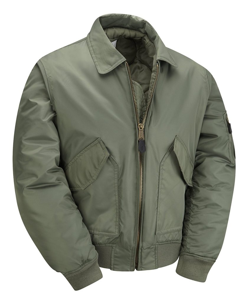 MA-2 Flight Jacket