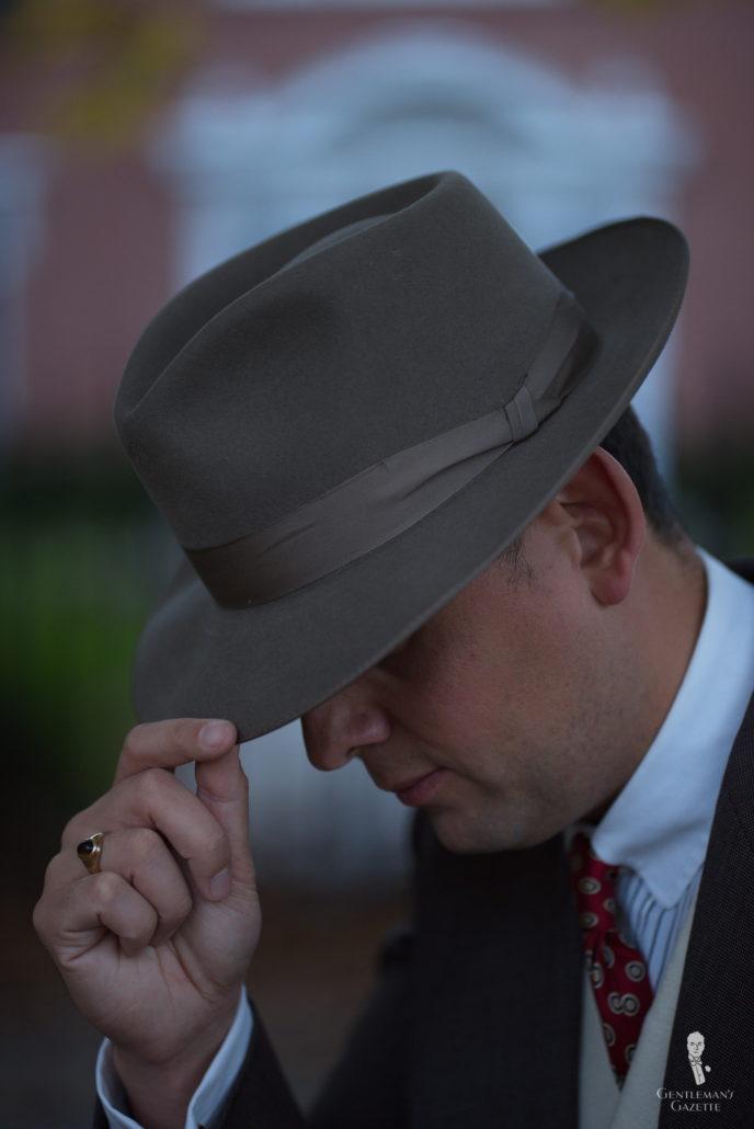 Fedora Felt Hat Guide Gentleman S Gazette
