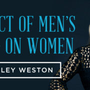 The Effect of Men's Clothing on Women with Ashley Weston