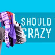 Should You Wear Crazy Socks?