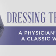 dressing the doctor