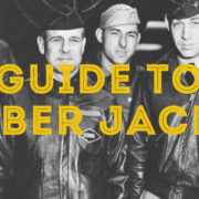 Guide to Bomber Jackets