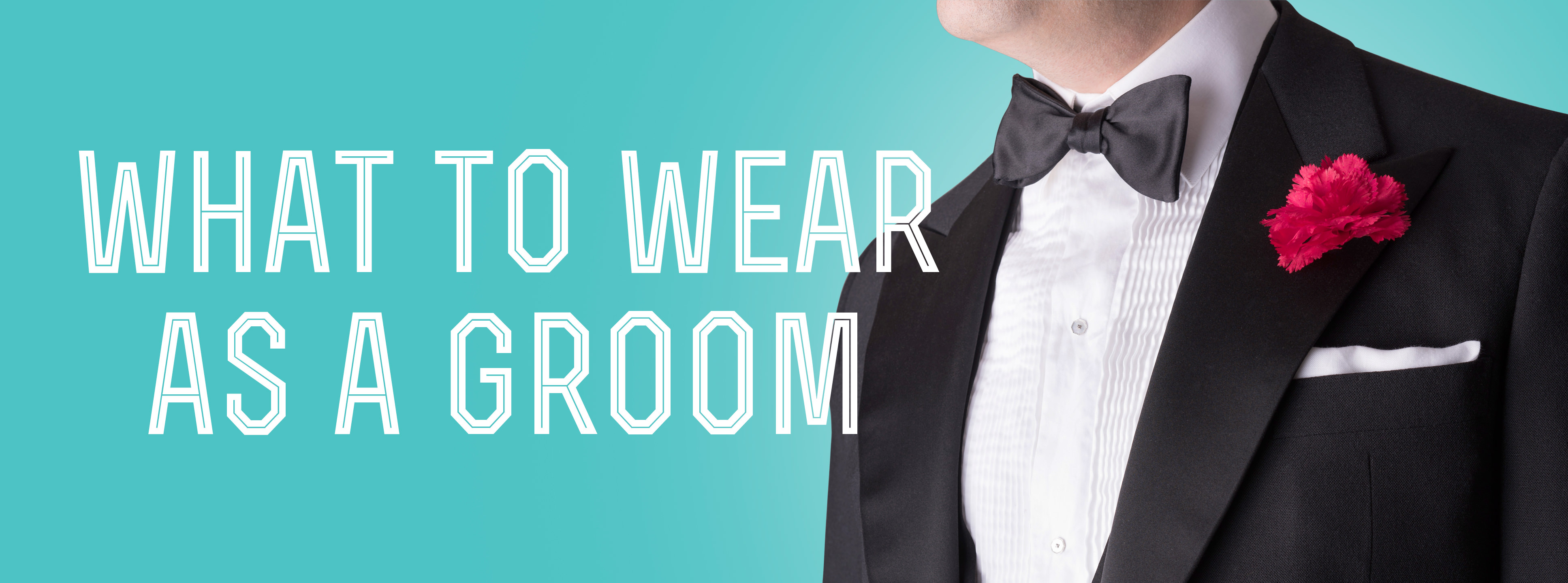 fdd70e879097 What To Wear As A Groom — Gentleman's Gazette