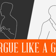 How To Argue Like a Gentleman