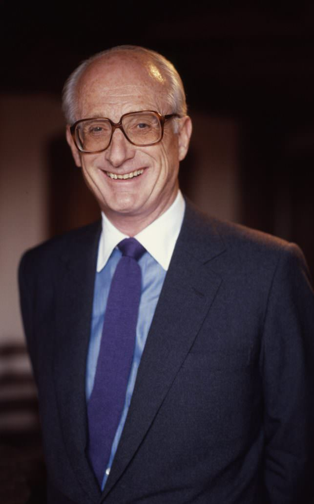 Thumbnail - Gentleman of Style: Ian Russell, Duke of Bedford