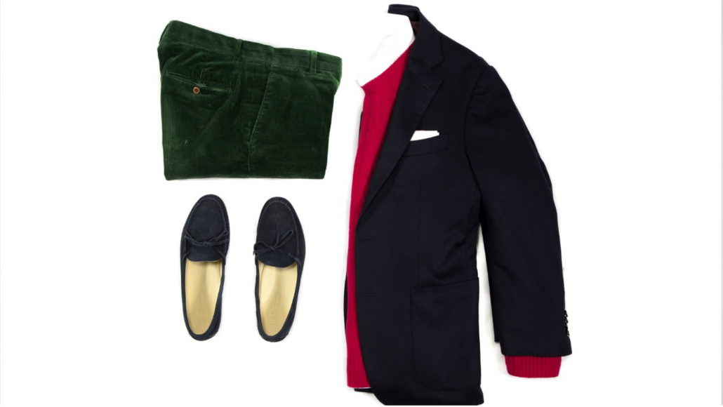 Thumbnail - Loafers Explained: How To Wear & Style Loafer Outfits in Fall & Winter with Jay Butler