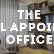 The Well-Appointed Office