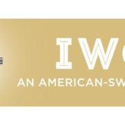 IWC, an American-Swiss Brand
