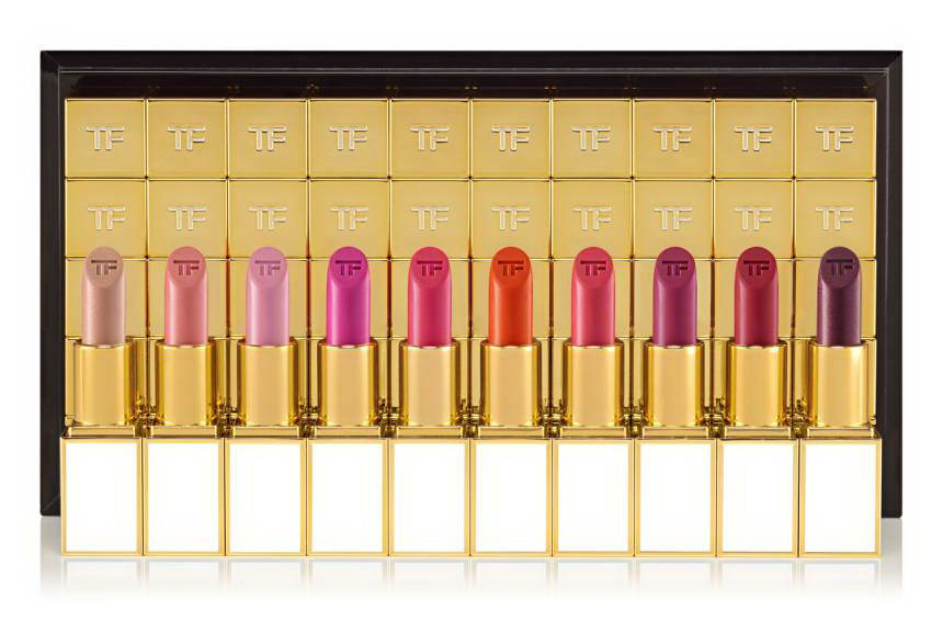Tom Ford The Girls Lipstick Set