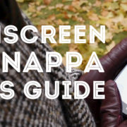 touchscreen lamb nappa gloves guide