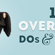16 Overcoat DO's & DON'Ts