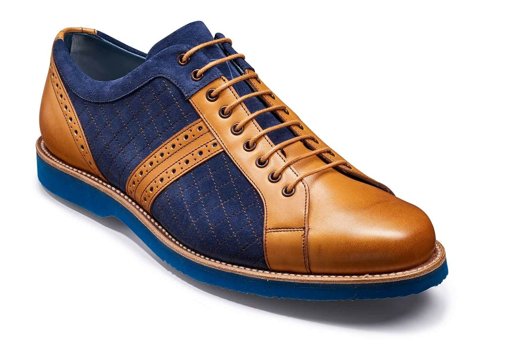 Barker Shoes' contemporary