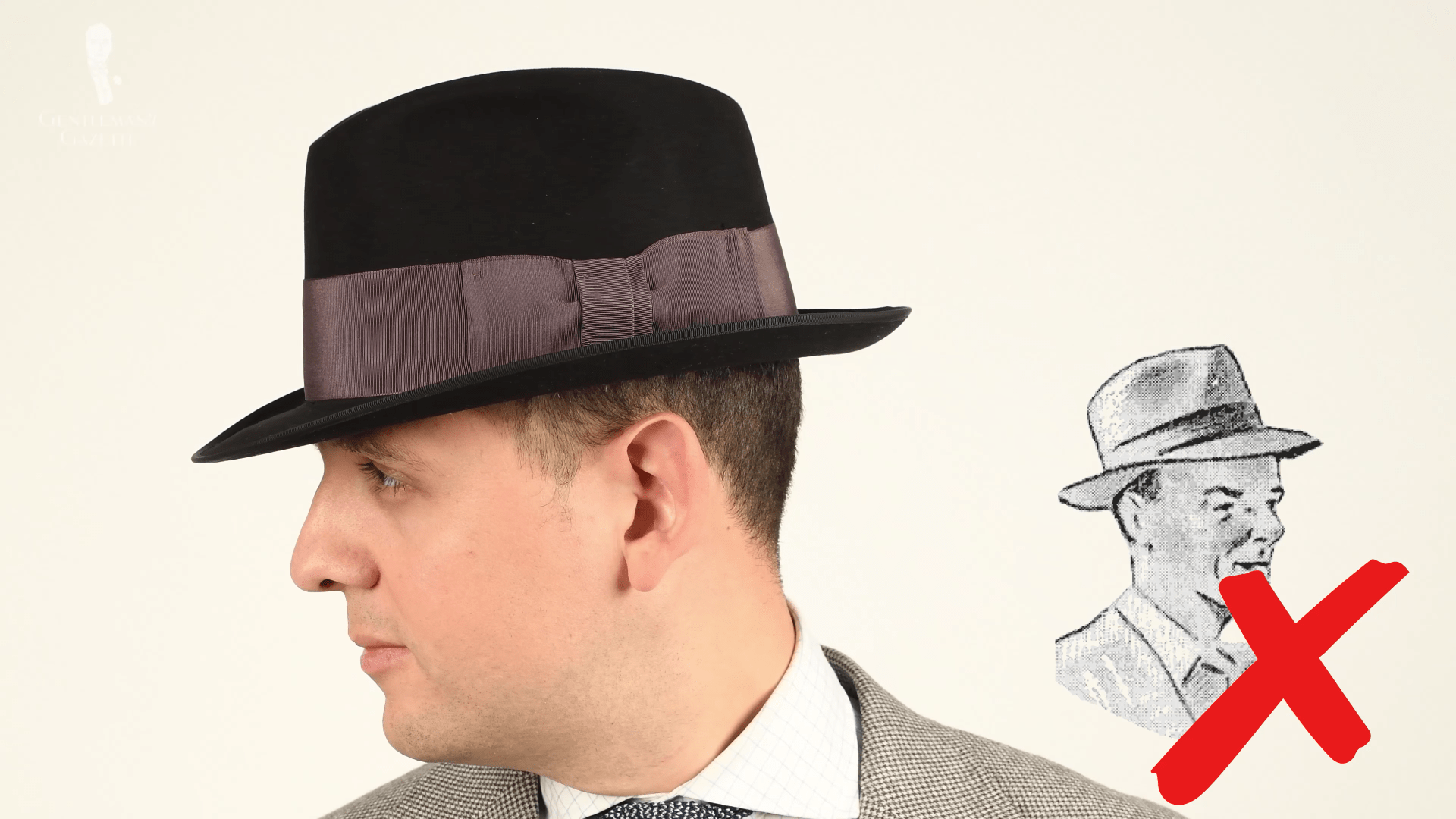 How to Get the Right Hat For Your Face Shape   Body Type - Fashion Style 61d85ffb7b9