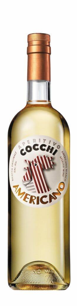 Cocchi Americano vermouth