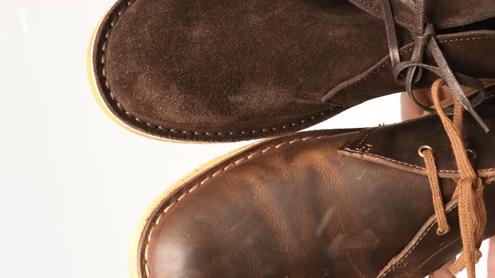 Is It Worth It: Iconic Clarks Desert Boot