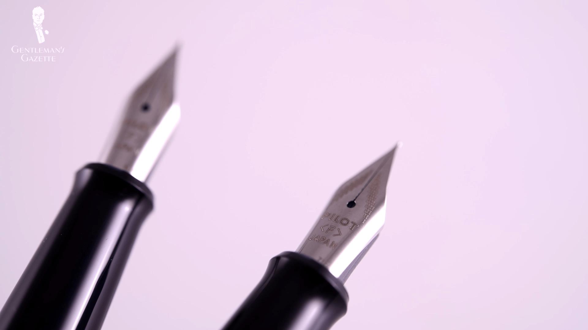 Top Quality Pens 10 Plain Black Pens No Engraving SALE PRICE!!!