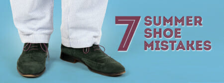 d62646f1fa3 What are your favorite summer shoes  Let us know in the comments below!  Summary. 7 Summer Shoe Mistakes to Avoid