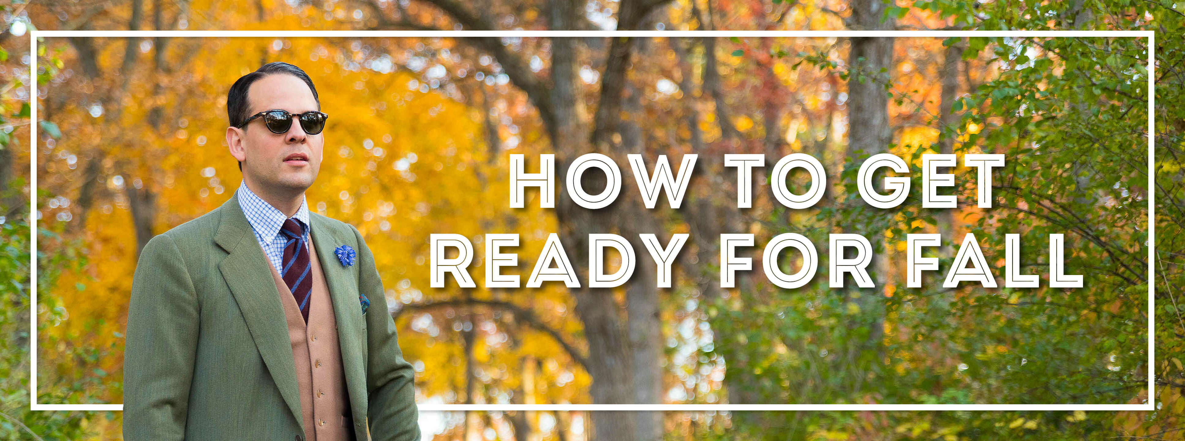 ba0bc49cfefa36 How to Get Ready for Fall: Wardrobe Maintenance & Best Buys ...