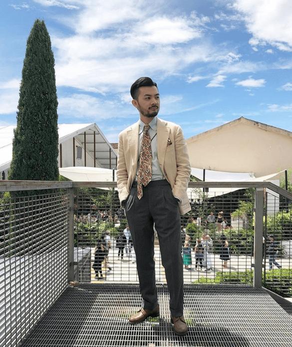 Should You Wear High Waisted Pants Gentleman S Gazette