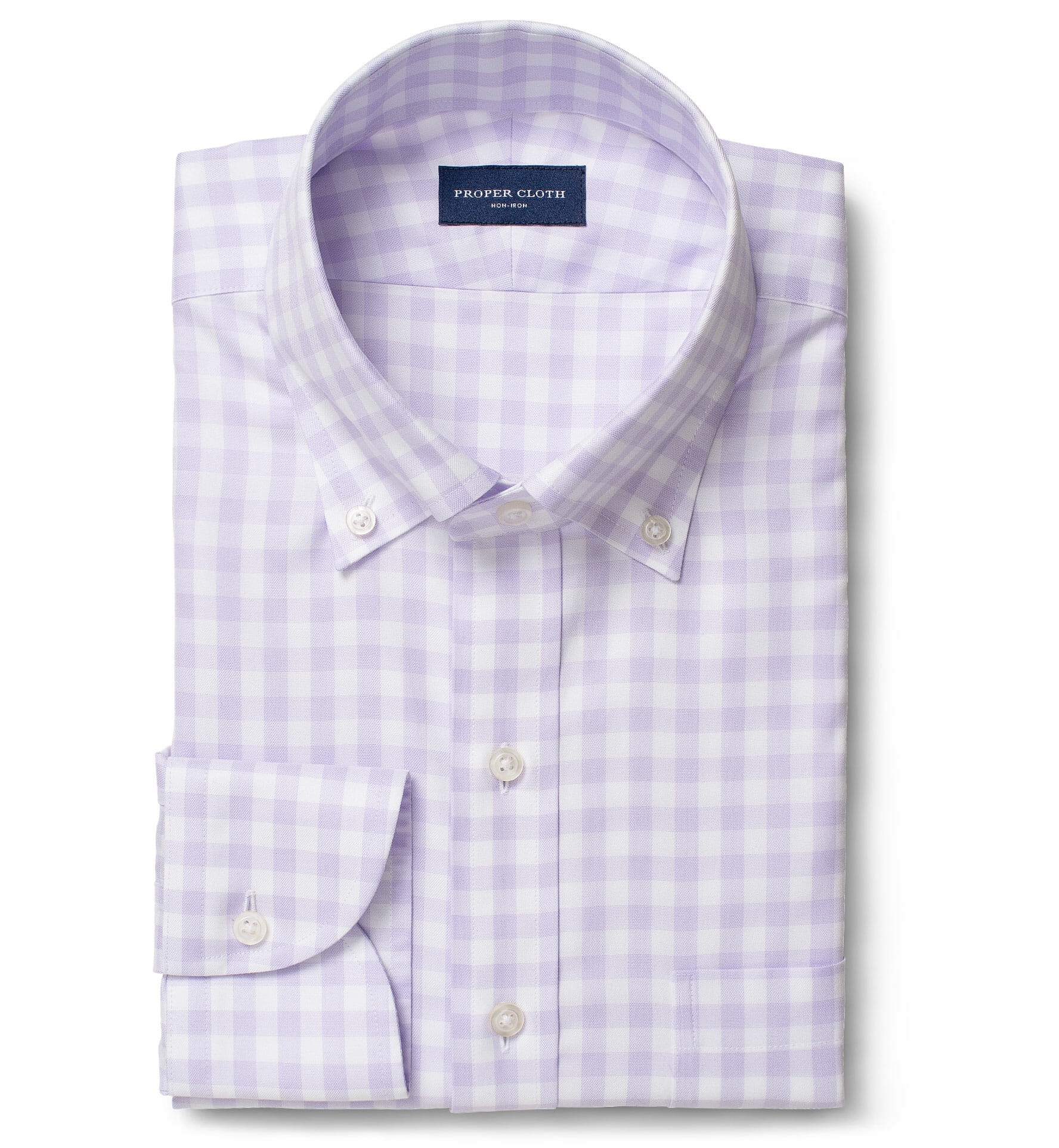 Ties that go with purple shirts