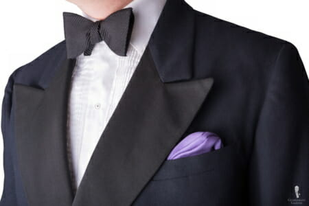 How To Fold A Pocket Square Gentleman S Gazette