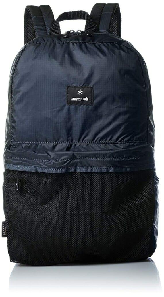 Snow Peak Packable Daypack
