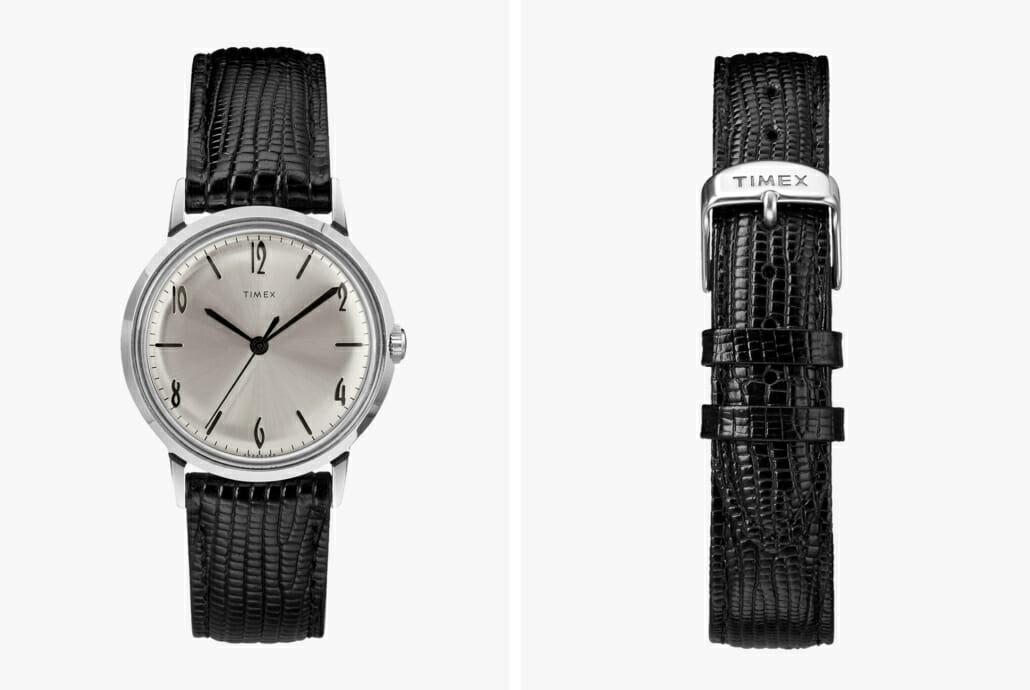 Timex Marlin Mechanical watch
