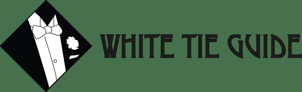 White Tie Guide
