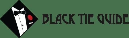 Black Tie Guide Logo