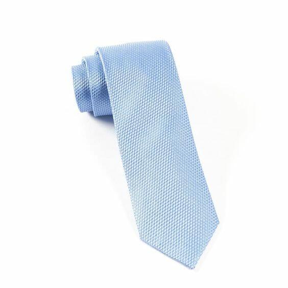 Fake Grenadine Tie